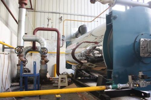 锅炉出力(容量)的单位名称为MW和t/h两者之间的关系